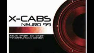 X-Cabs - Neuro 99 (99 Mix)
