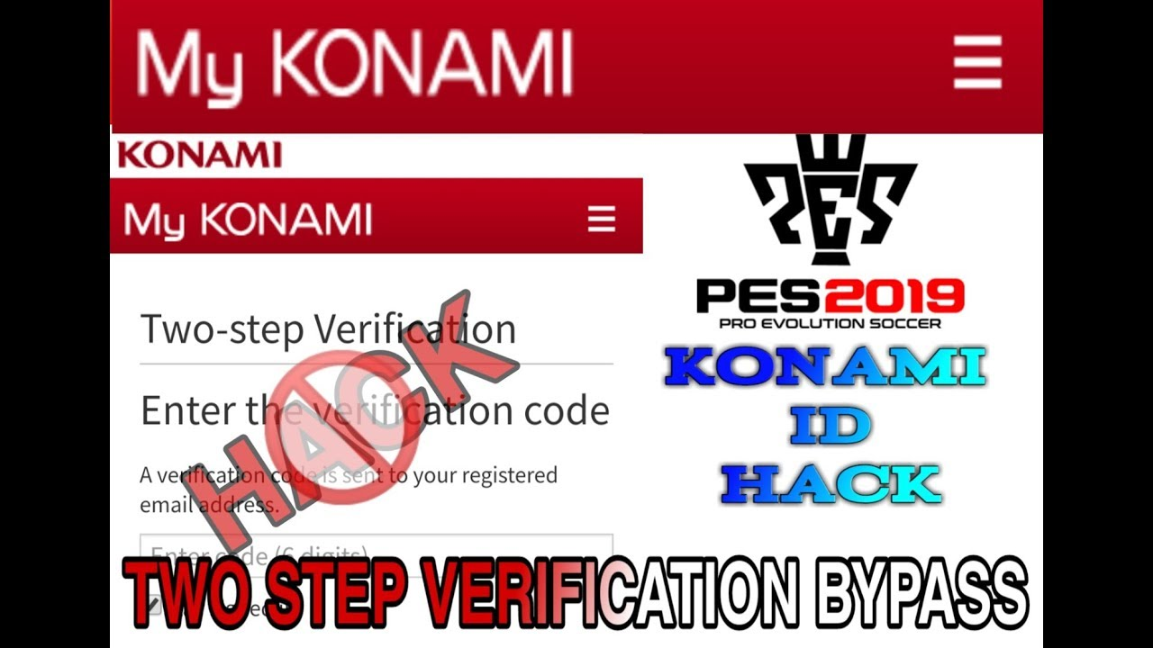 Pes Mobile share 3 account free | PES 2018 Hack 2019