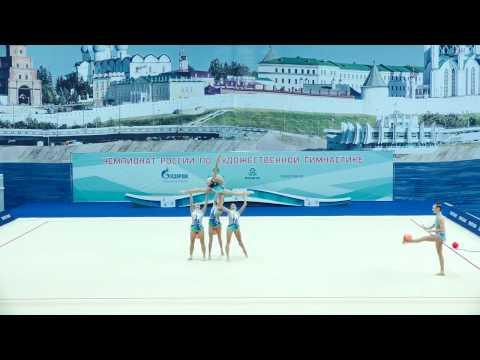 гимнастка художественная петербург знакомства