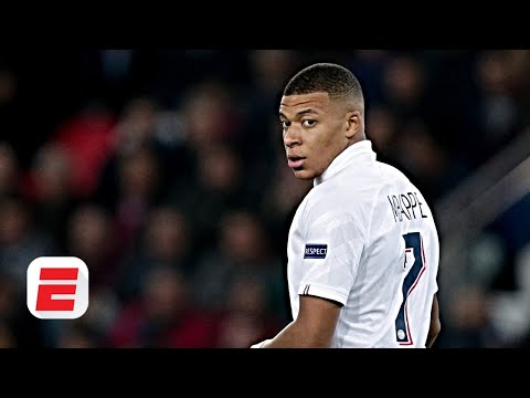 Kylian Mbappe To Real Madrid For €400 Million! Is This Really Going To Happen? | La Liga