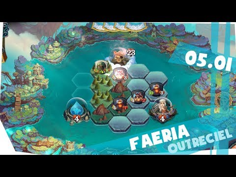 Grey Beard [Faeria | Mode Outreciel Solo | Live Session 5 Episode 1] (FR) |
