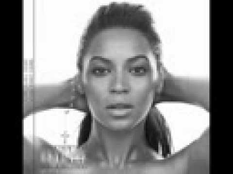 You Are My Rock by Beyonce Knowles
