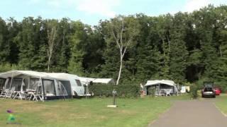 Vakantiepark De Luttenberg kamperen