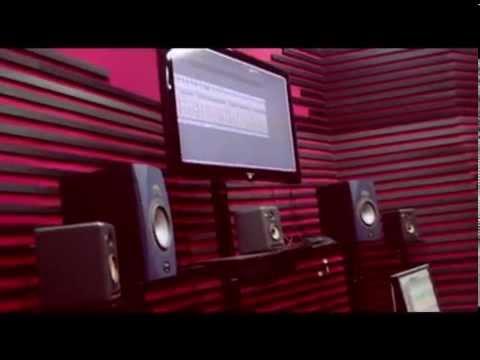 CSB AB Music Production promo