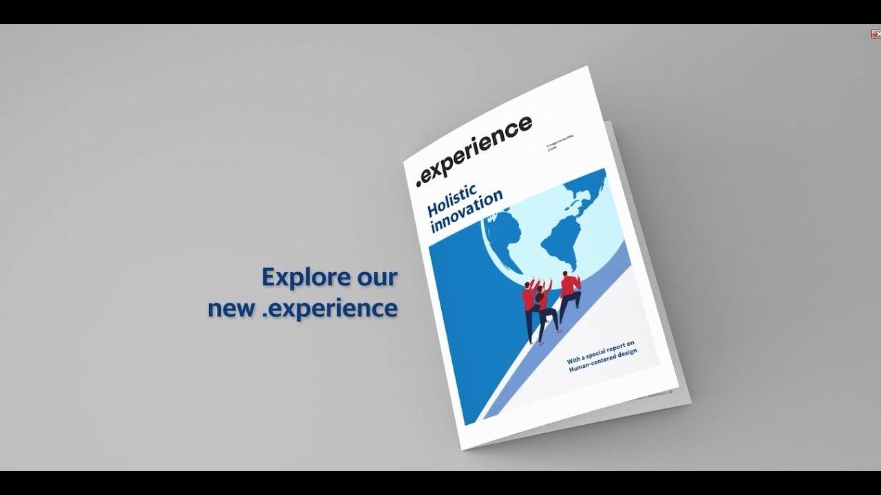 Experience 73 Holistic Innovation