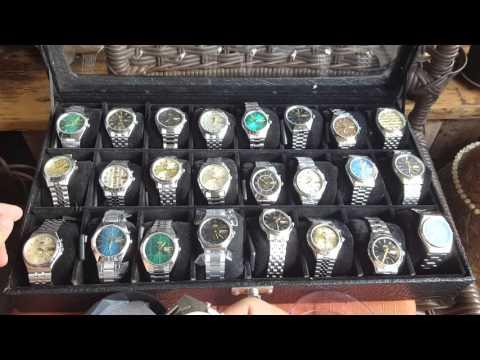 Relógio orient 25 modelos automáticos  escolha  já