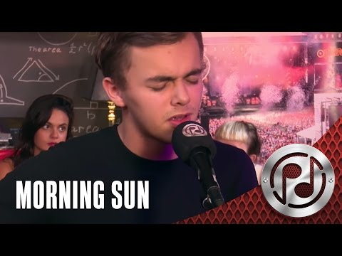 Flemming - Morning Sun (Giels TalentenJacht Livestream)