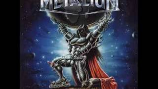 Metalium - Power of Time