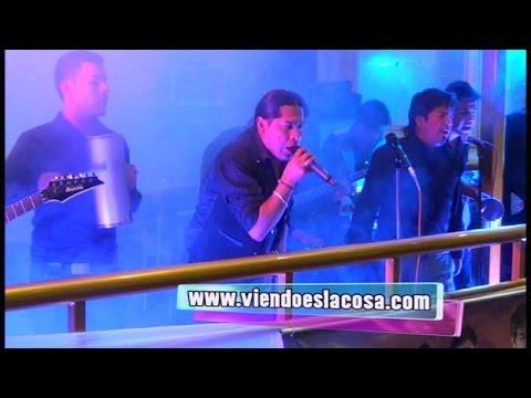 GRUPO TRIPLE X - NO TE LO PUEDO CREER