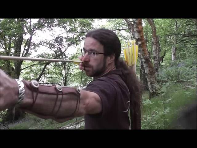 INSTINCTIVE ARCHERY - THE ANCHOR