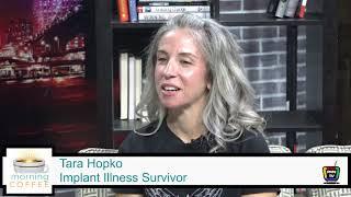 Breast Implant Illness Interview- Tara Hopko