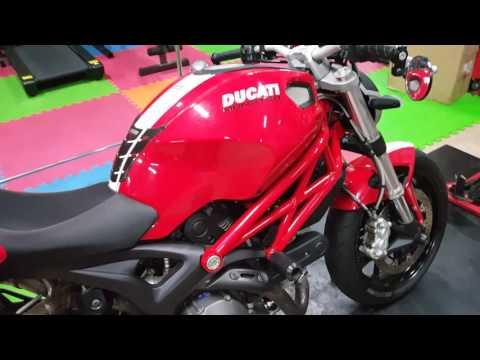 168bike M796Y2014  ใช้เงิน19,000