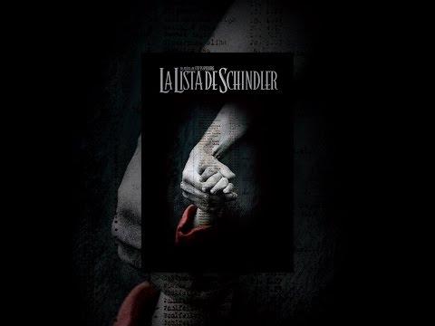 La lista de Schindler (Subtitulada)