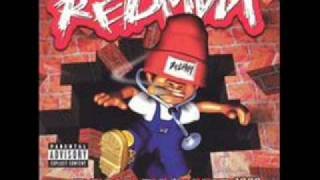 Watch Redman I Got A Secret video