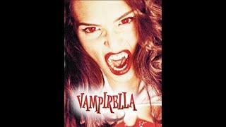 Vampirella the Razzy award recipient of 1996