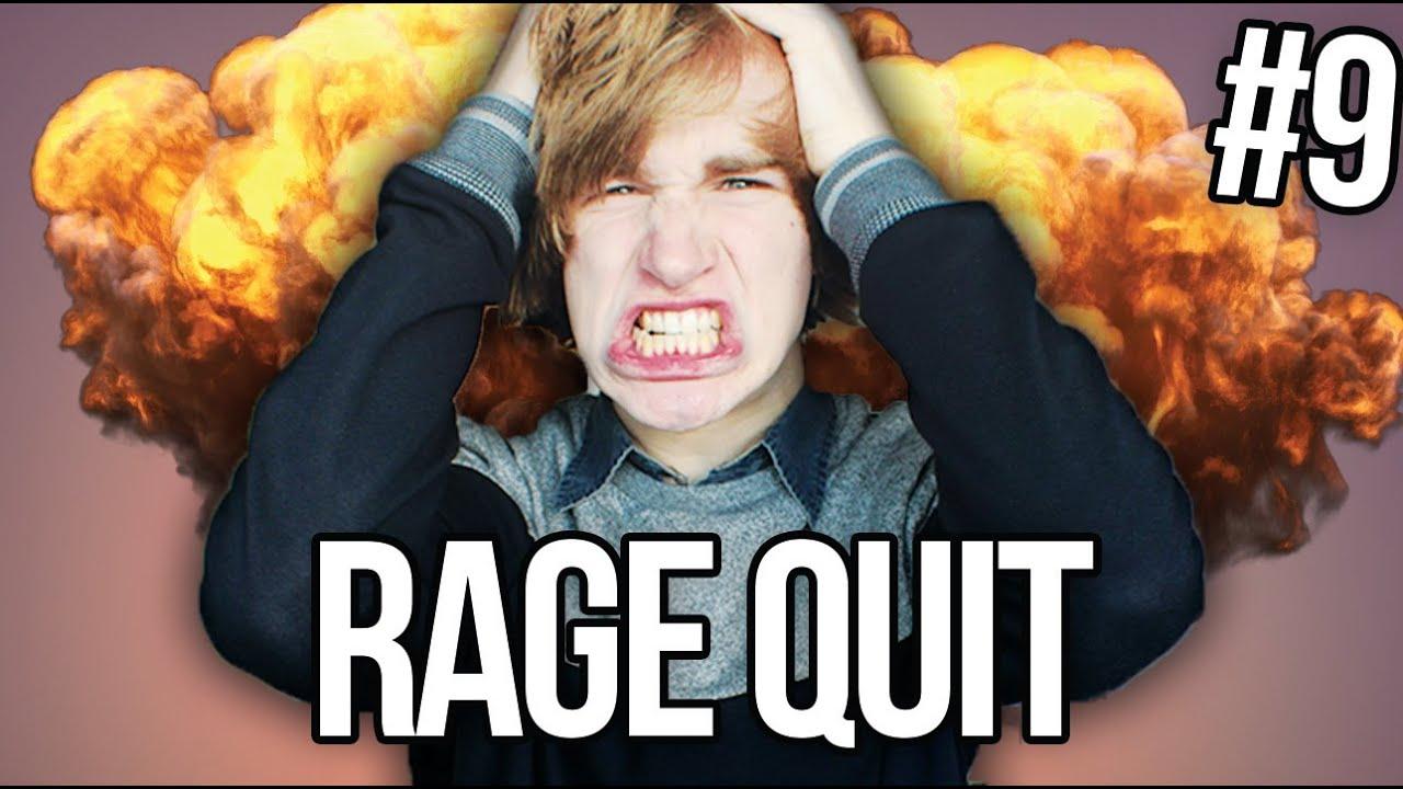 Alesh vs Lothar - tilt rage - YouTube