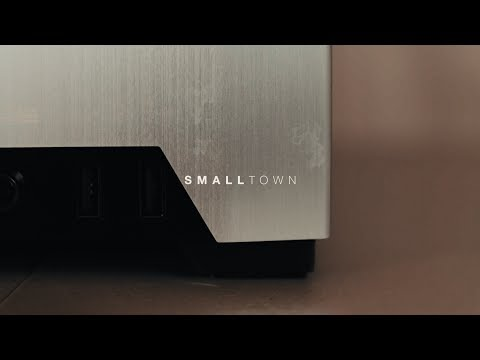 Smalltown - $3000+ Custom Watercooled NCASE M1 Build - Part 1