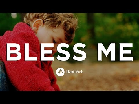 "Very Emotional Gospel Praise and Worship Instrumental ""Bless Me"" (IJ Beats Music)"