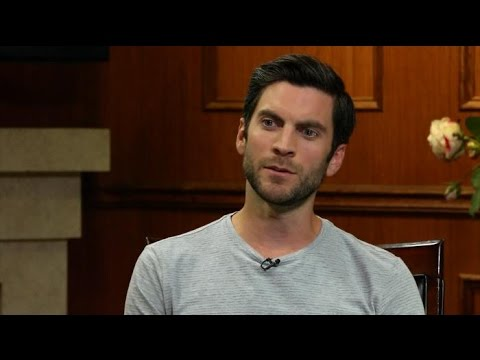Wes Bentley: 'AHS: Hotel' Scripts Are