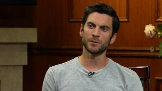 """Wes Bentley: 'AHS: Hotel' Scripts Are """"Terrifying"""" (VIDEO) 