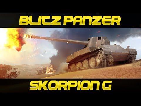 Skorpion G