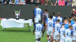 LIVE NFYL FOOTBALL: CRYSTAL PALACE v READING FC, LEAGUE FINAL