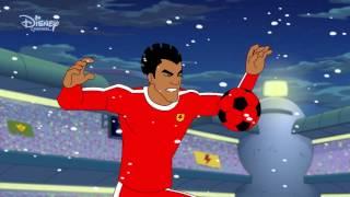 Süper Golcüler - Çılgın Maç Yorumları: Shake'in Golü