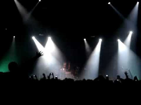 Muse - Citizen Erased @ São Paulo