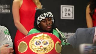 """GERVONTA DAVIS DOESN'T WANT TO FACE ME"" TEVIN FARMER POST FIGHT CANELO vs FIELDING"