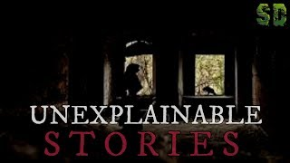 10 TRUE Scary Paranormal Stories (Unexplainable Stories)