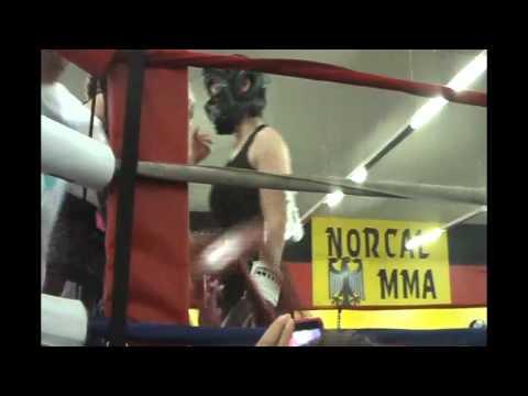 Marilena Badilla fight  at NorCal MMA 2-11-12 Youtube HD.mp4