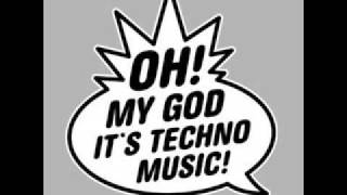 Oh! My God It's Techno Music