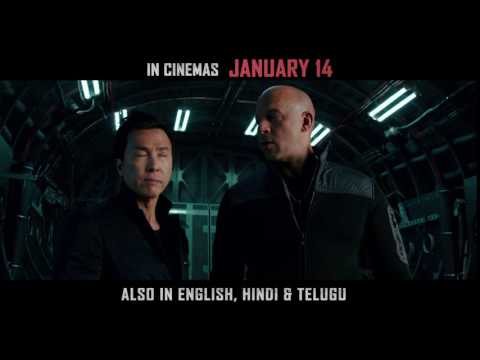 Anywhere, anytime, any questions? | xXx: Return of Xander Cage| Tamil thumbnail