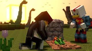 Minecraft Dinosaurs | Jurassic Craft Ep 97!
