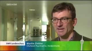Kritik an psychiatrischer Zwangsbehandlung