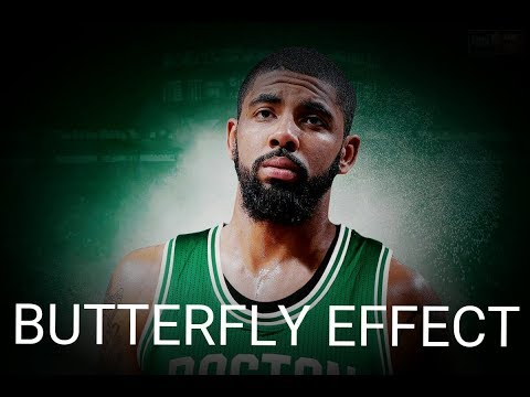 Kyrie Irving Mix 'Butterfly Effect' (Emotional) 2017