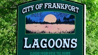 The Frankfort Indiana Lagoons