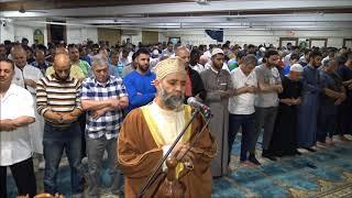 سورة الإنسان     للشيخ حسن صالح       رمضان 1439-2018