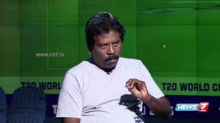 Australia Vs Pakistan WC T20 | Meendum Ulagapor | News7 Tamil