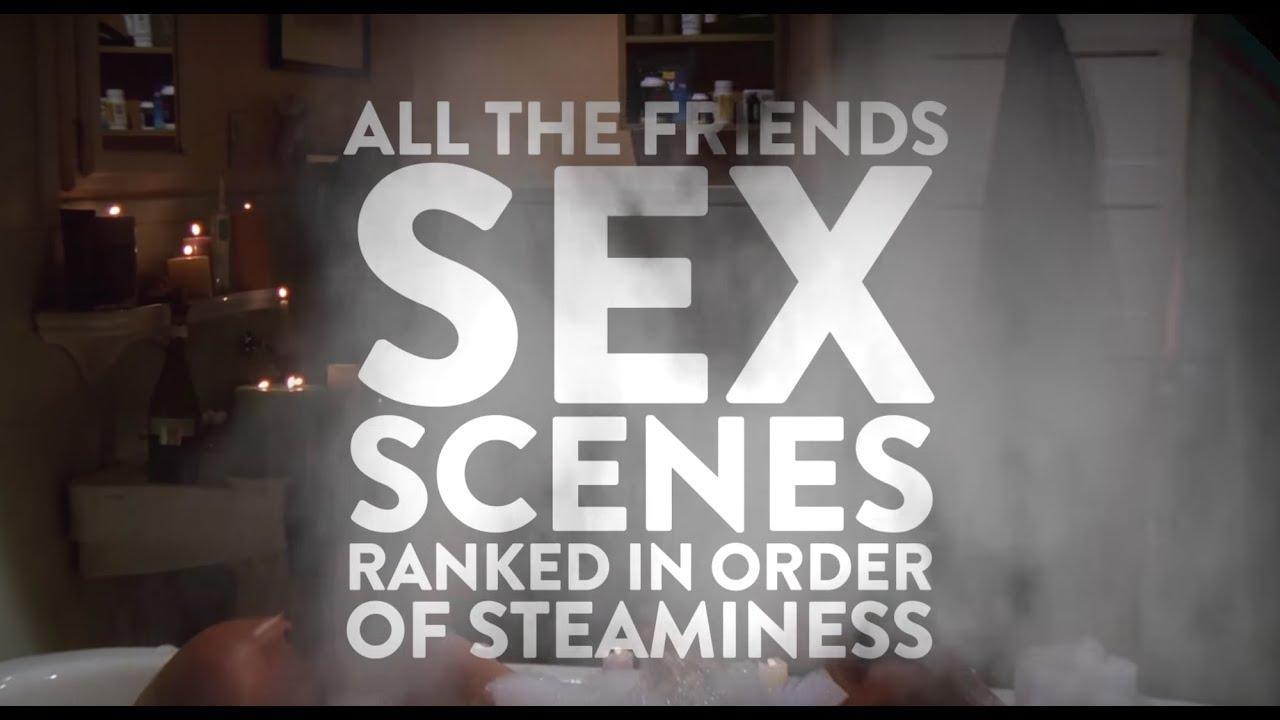 Друзья по сексу youtube
