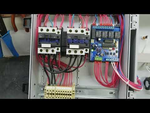 QTA 32A GN automação - Transferencia automatica para geradores