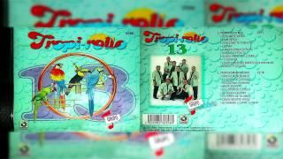 Tropi Rollo 13 - (Side A & B) 2000   Cumbia Music Mix #13 HD