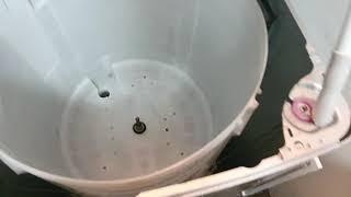 통돌이 세탁기 청소 완…
