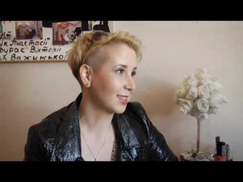 """Діанка Гуменюк і Марта Шпак у програмі """"StarT"""""""