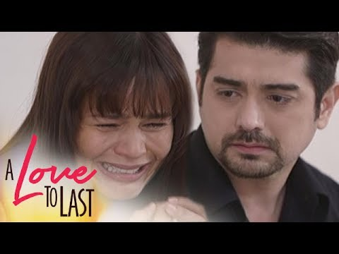 A Love To Last: Grace worries about Lucas   Episode 95
