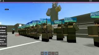 Congratulations! New Lieutenant! Long Live the Tzar! [ROBLOX]