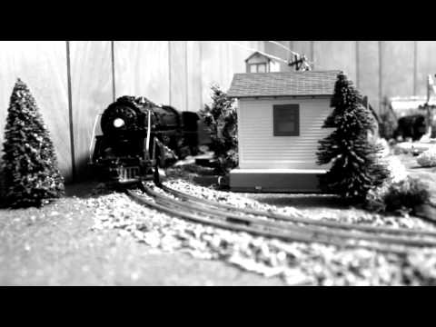 LIONEL TRAINS - It's Like Living In The Past