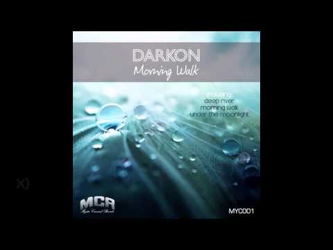 Darkon - Morning Walk (Extended Mix)