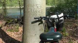 Mit dem Fahrrad von Plön nach Bosau