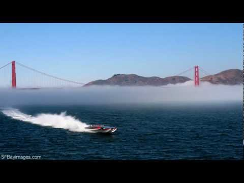 Golden Gate Bridge Visions - For the 75th Anniversary